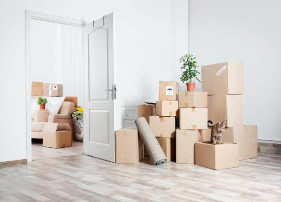 Transporte de muebles Islas Baleares a Lleida