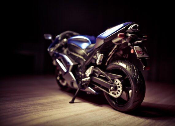 Transporte de motos Madrid a Murcia
