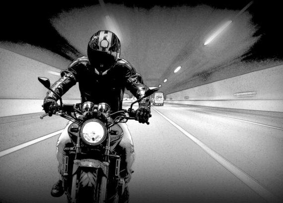 Transporte de motos Murcia a Sevilla