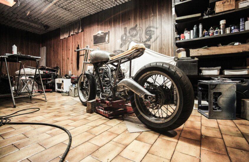 Crece el número de usuarios en moto
