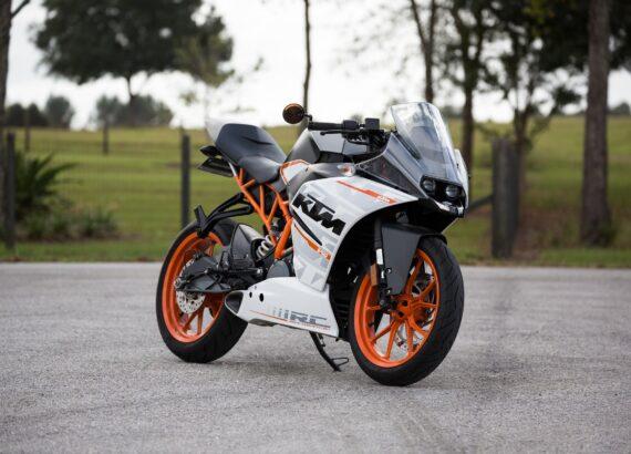 Transporte de motos Barcelona a Murcia