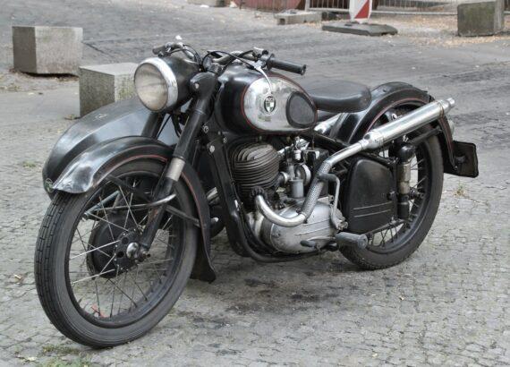 Transporte de motos Murcia a Bilbao