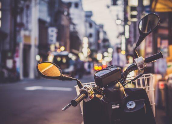 Transporte de motos Málaga a Barcelona