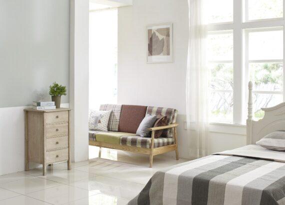 Transporte de muebles Orense a Huesca