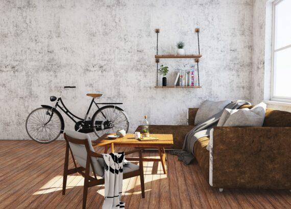 Transporte de muebles Burgos a Soria