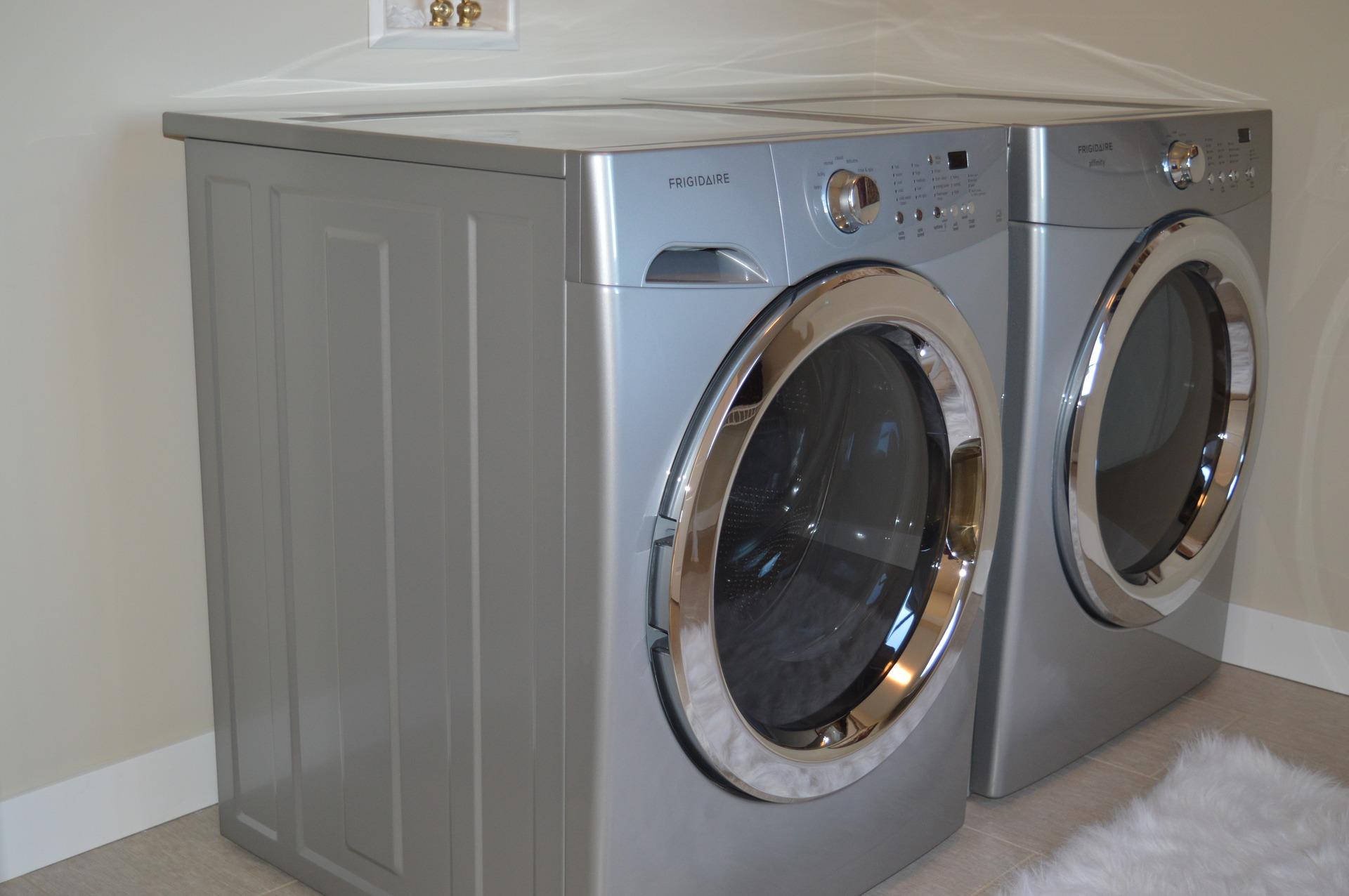 Como transportar una lavadora