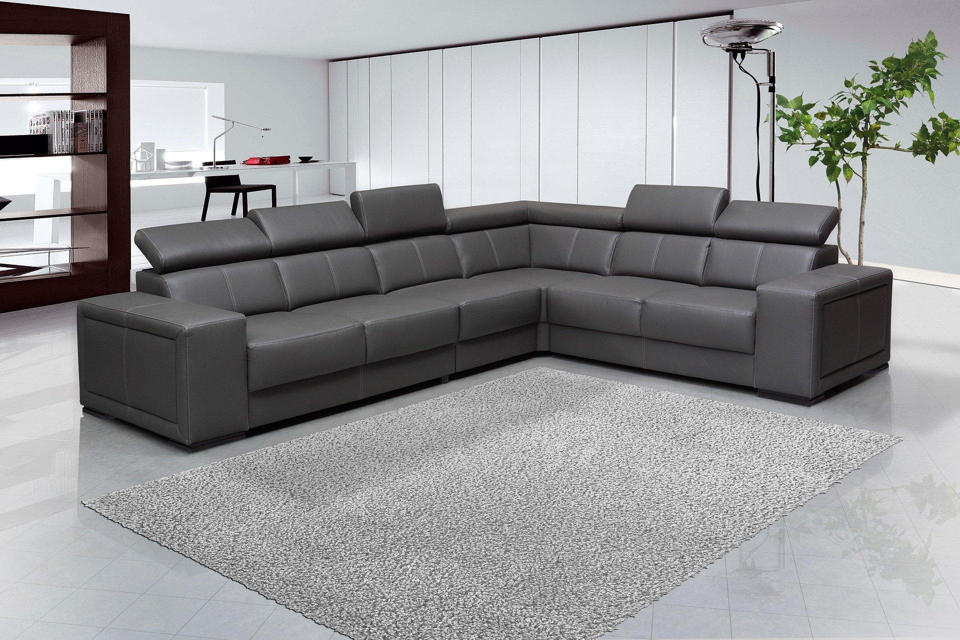 Como transportar un sofa