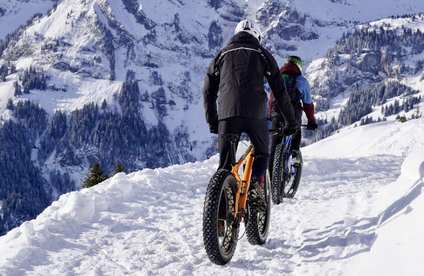 Como transportar o enviar una Bicicleta