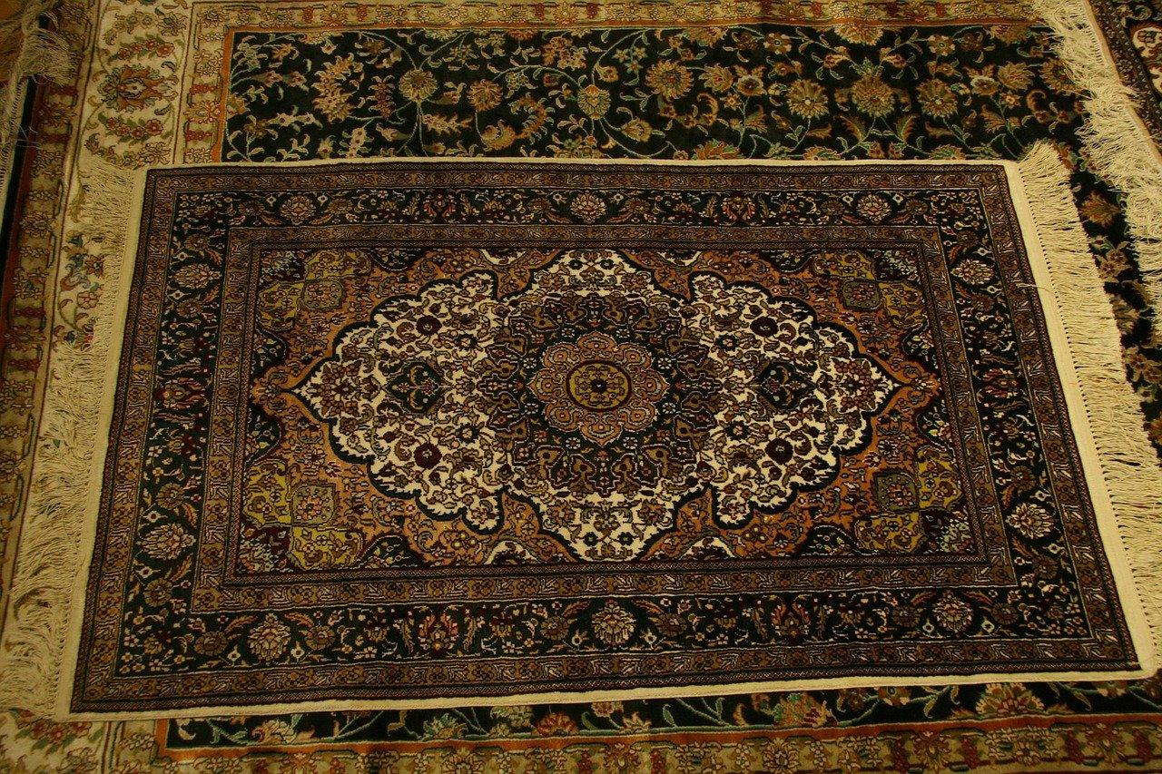 como enviar alfombras