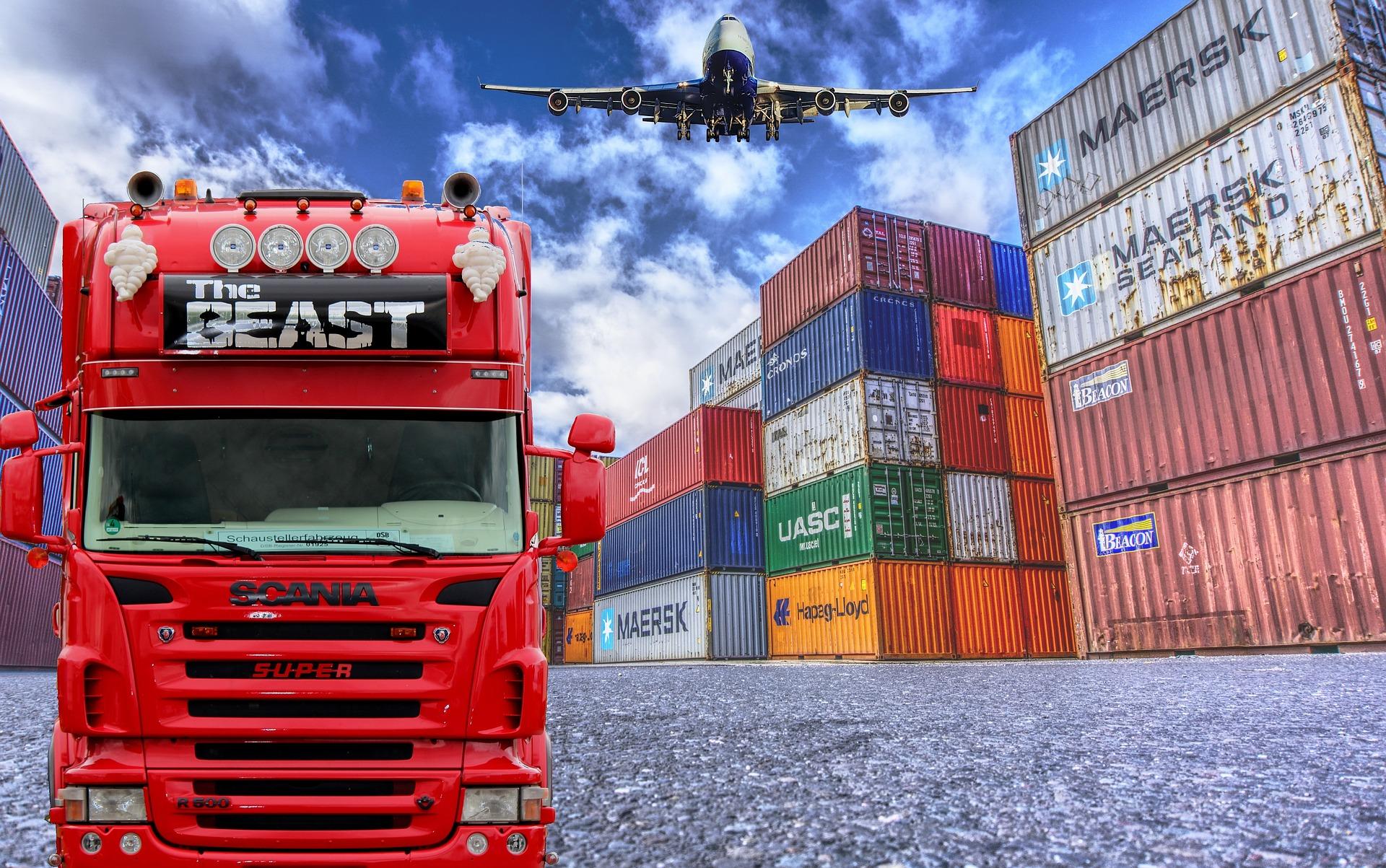 Comparador empresas de transportes